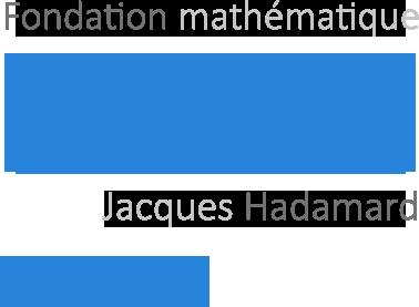 Fondation Hadamard
